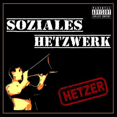 SOZIALES HETZWERK Drops Brand New Single 'Hetzer'