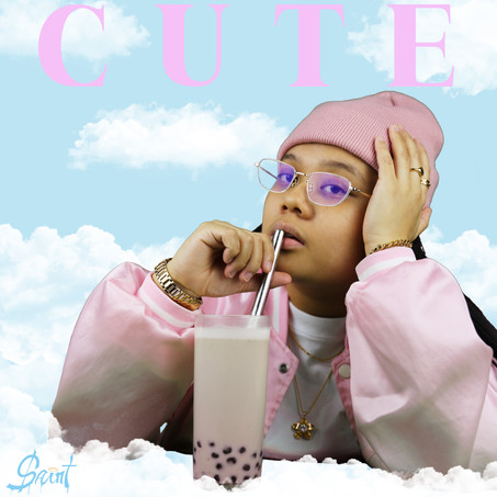 $AINT Releases Hot New Single 'CUTE'