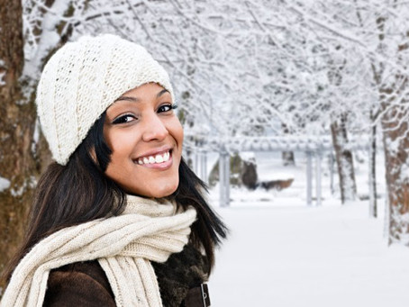 3 Winter Hair Care Suggestions