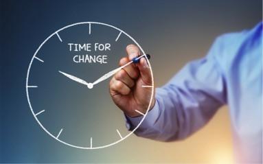 למה כדאי לרדוף אחרי השינוי?