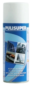PULISUPER - Cleaner Foam Spray
