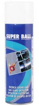 SUPER BALL - Gas Leak Detector