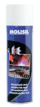 MOLISIL - Antispatter Spray with MoS2