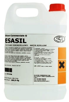 ESASIL® - Transparent Impregnating Emulsion