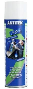 ANTITEK® - Antispatter Water-Based Spray for Weld.