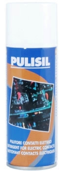 PULISIL - Cleaner Spray for Contacts