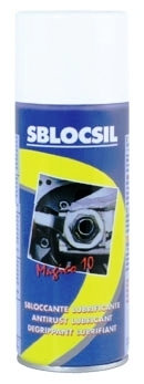 SBLOCSIL - Antirust Multiuse Spray