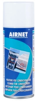 AIRNET - Cleaner Spray for Conditioners