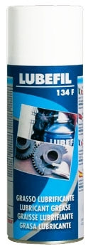 LUBEFIL - Lubricant Spray for Chains
