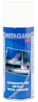 METACLEAN - Dry Cleaner Spray for Metals