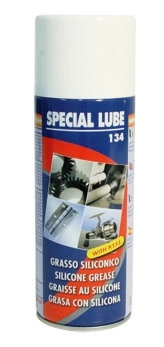 SPECIAL LUBE - Silicone Grease Spray