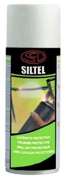 SILTEL - Bikes Polisher