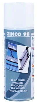 ZINCO 98 - Dark Zinc Spray