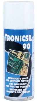 TRONICSIL - Dry Cleaner Spray for Contacts