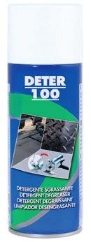 DETER 100 - Degreaser Cleaner Spray