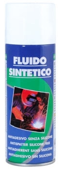 FLUIDO SINTETICO - Antispatter Spray