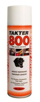 TAKTER® 800 - Temporary Adhesive