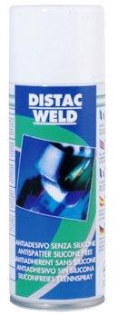 DISTAC WELD - Antispatter Spray for Welding