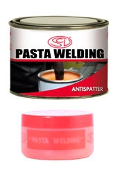 PASTA WELDING - Antispatter Paste for Welding