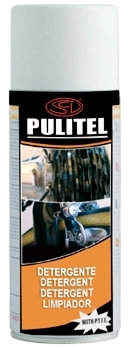 PULITEL - Bike Cleaner