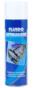 ANTIRUGGINE - Protective Rust Preventive Spray
