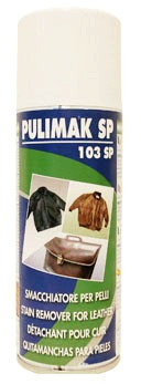 PULIMAK SP - Stain Remover for Leather