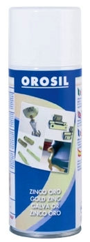 OROSIL - Gold-Zinc Spray