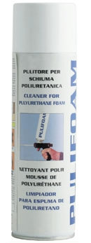 PULIFOAM - Cleaner Spray for PU Foam