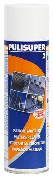 PULISUPER 2 - Silicone Spray Foaming Cleaner