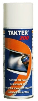 TAKTER® 200 - Cleaner Spray