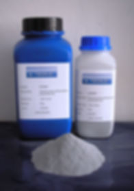 ALBORNIT, Thermal Spray Abradable Powder for Clearance Control Coatings
