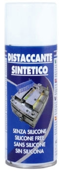 DISTACCANTE SINT. - Antispatter Spray for Plastic