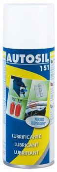 AUTOSIL - Lubricant Spray for Car