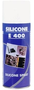 SILICONE E 400 - Silicone Sliding Antispatter
