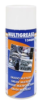 MULTIGREASE - Multipurpose Lubricant Grease