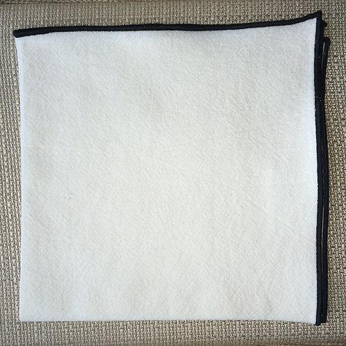 """""""Santorini"""" Pocket Square"""