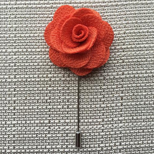 Flower Lapel Sherbet