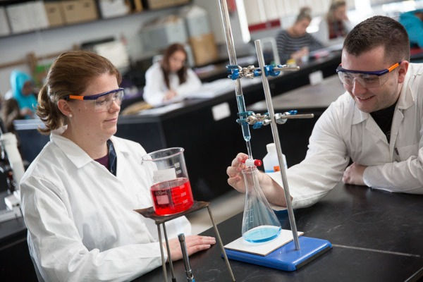 Applied Science - Nutrition and Health
