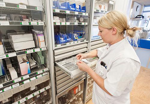Applied Science - Pharmacy Studies