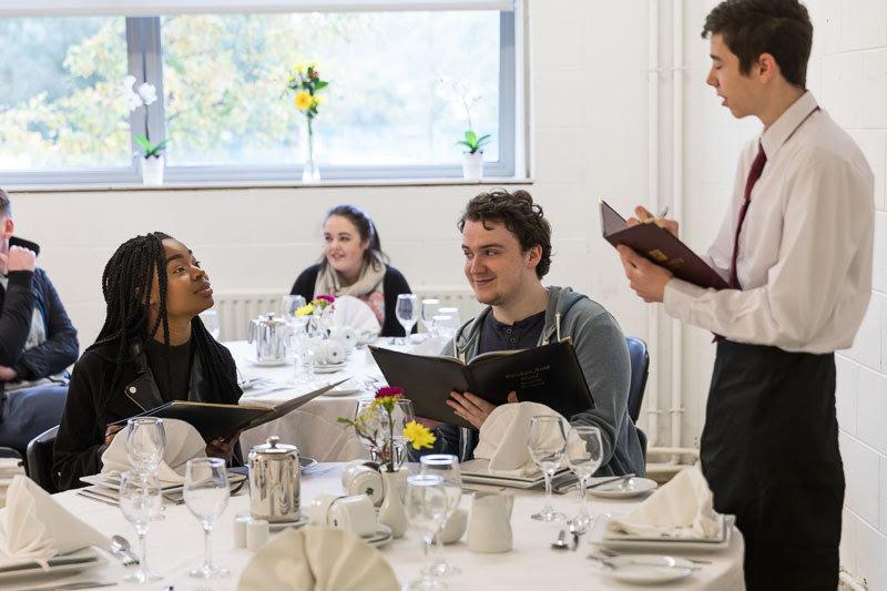 Traineeship in Hospitality