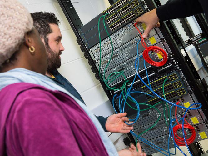 Network Technicians