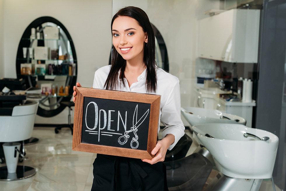 hairdresser insurance
