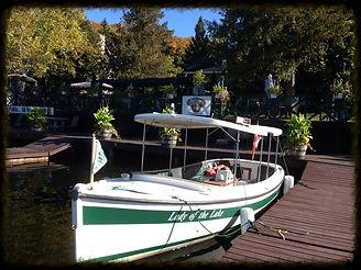 Haliburton Boat Charters