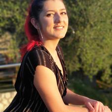 Victoria Majdekomaï