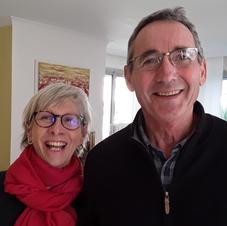 Colette & Jean-Louis