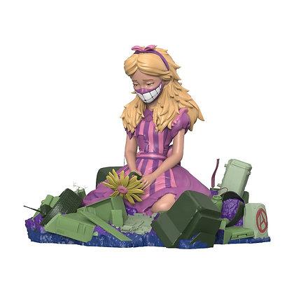 Alice in Wasteland (Acid Edition)