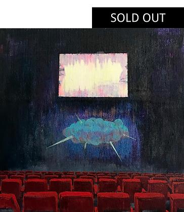 Movie Theater Covid-19