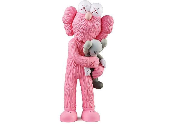 KAWS Take Figure Pink