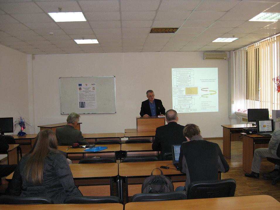 Харитонов Ю.Н. дтн. декан факультета морской инфраструктуры