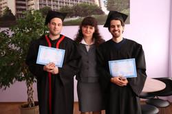 системний інженер морської інфраструктури навчання + стажування